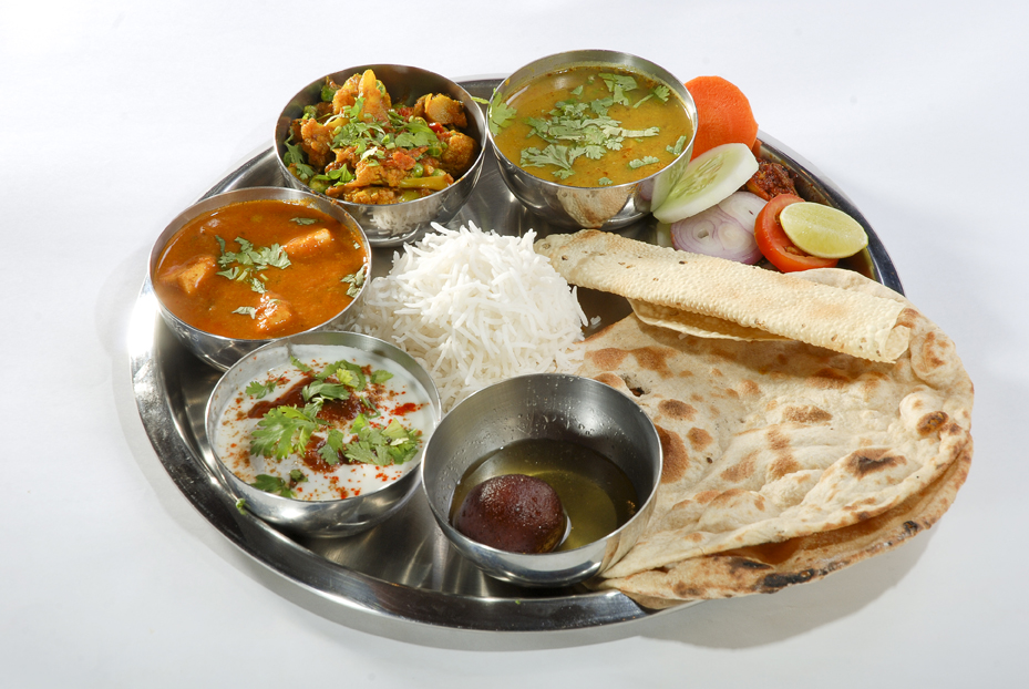 You Should Have These Ultimate Indian Thalis Before You ...