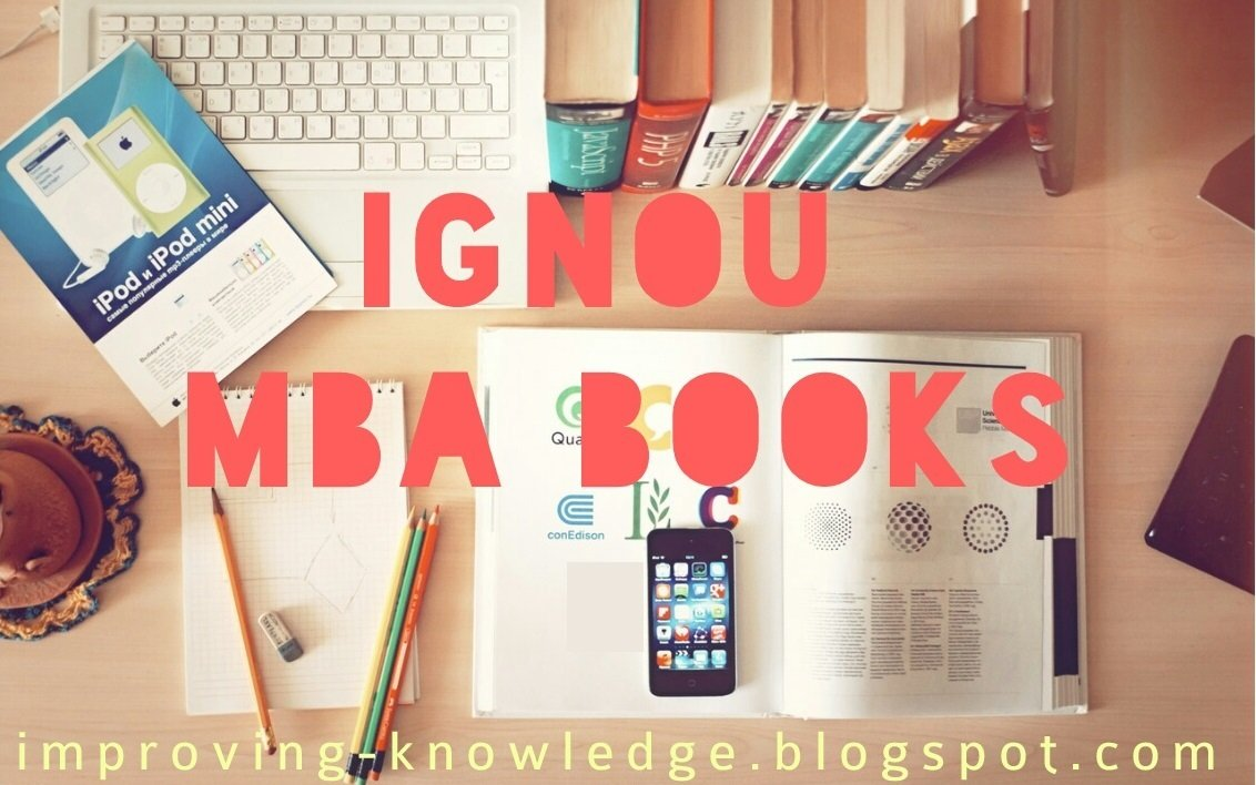 ignou mba Ignou mba is one of the most popular courses offered by the university the ignou mba is a 25 years distance education course offered by the university and fee structure of the course is quite affordable.