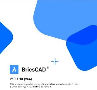 Bricscad V19