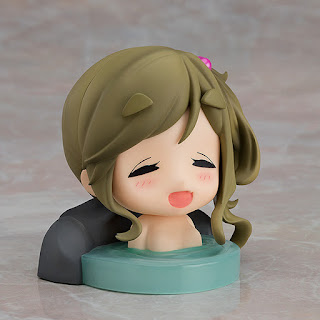 "Nendoroid Aoi Inuyama de ""Yurucamp"" - Max Factory"