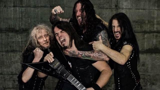 DESTRUCTION: Νέος κιθαρίστας, νέο άλμπουμ