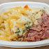 【食記】雙倍起司燻雞焗麵 | 超商 | 一根一根叉著吃,打發時間的好選擇