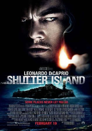 Shutter Island 2010 HDRip 950MB Hindi Dubbed ORG 720p Watch Online Full Movie Download bolly4u