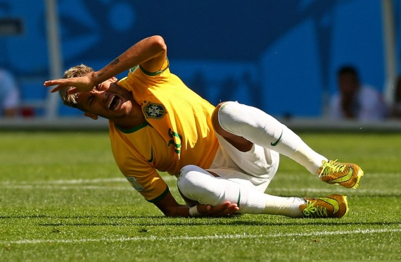 Neymar close to full fitness ahead of World Cup