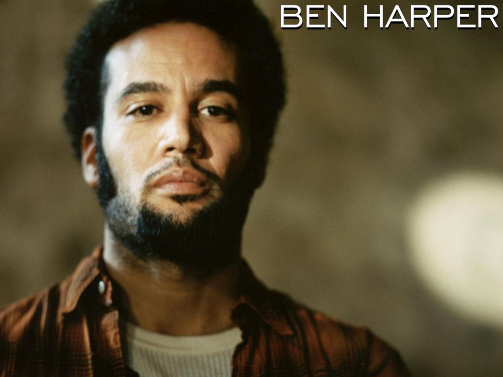 Seldom.. Sexual healing by ben harper lyrics knows it