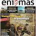Reseña en la revista Enigmas