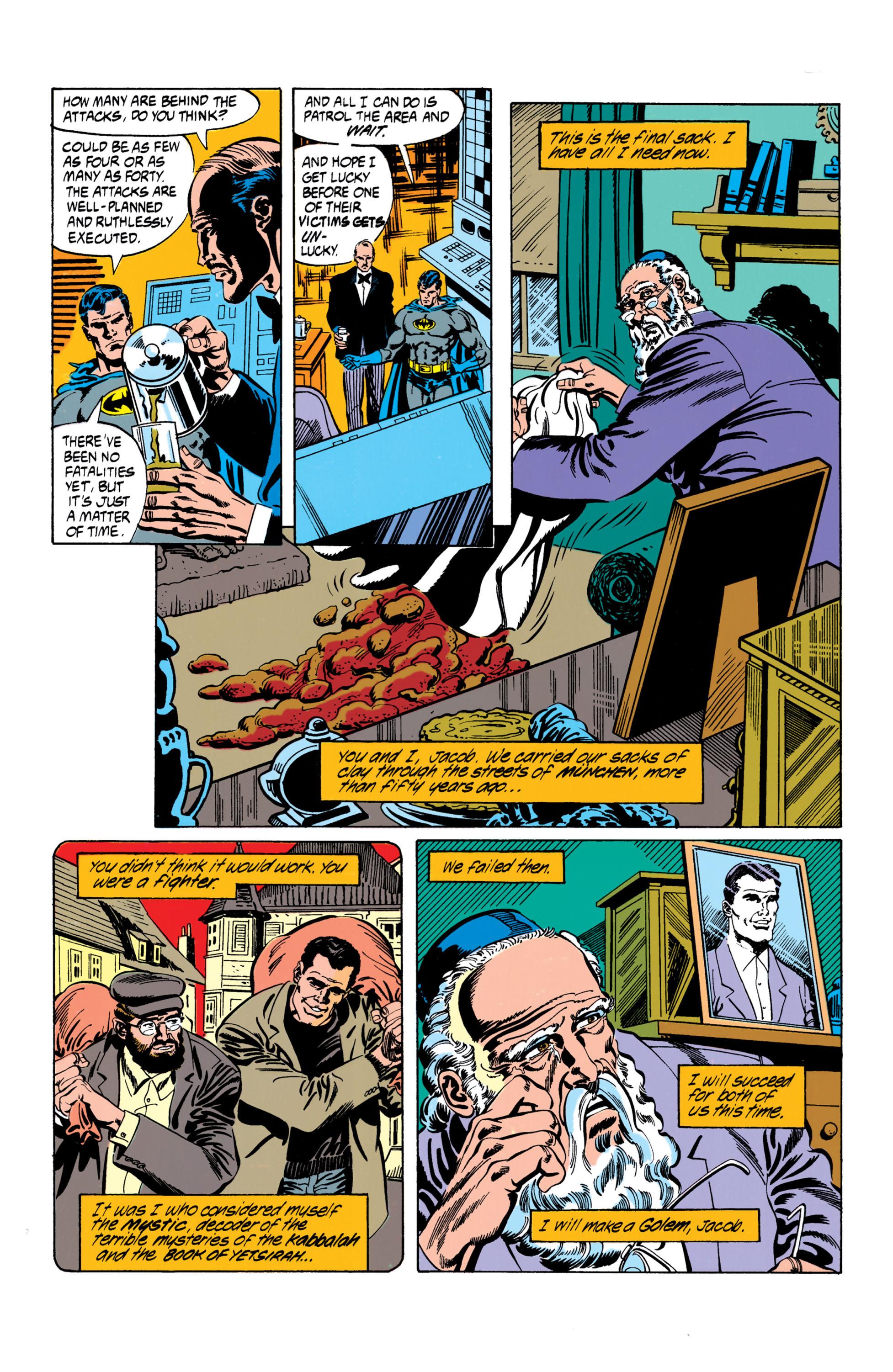 Detective Comics (1937) 631 Page 4