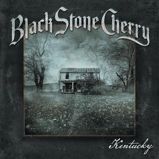 "Videos και audios από τον δίσκο των Black Stone Cherry ""Kentucky"""