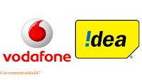 Idea Cellular Ltd announced that it has completed its merger with Vodafone India