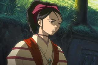 جميع حلقات انمي Juubee Ninpuuchou Ryuuhougyoku-hen مترجم عدة روابط