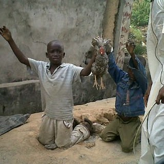 Funny Pics....Easy Oooo. This kids are not thieves! 1