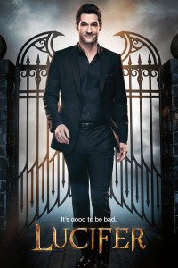 Lucifer 2ª Temporada (2018) Torrent – BluRay 720p Dual Áudio / Dublado Download