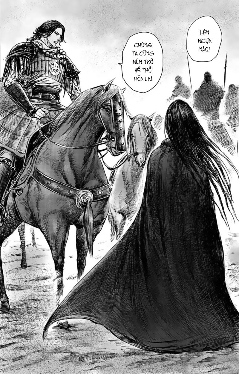 Tiêu Nhân - Chapter 65 - Pic 2