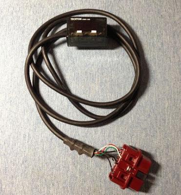 ホンダ国際規格OBDコネクタ用TECTOM CMX100-H2