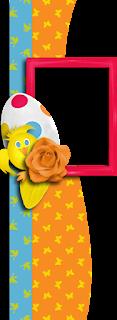 ATS freebie - Bunny Hop border4
