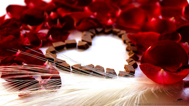 7 Ide Paling Romantis Untuk Merayakan Valentine, Kamu Wajib Coba
