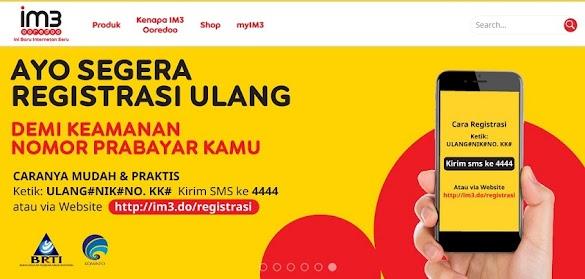 Cara Cek Pulsa SMS Indosat dan Kuota yang Sangat Mudah