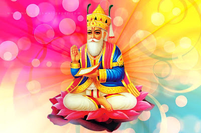 Jhulelal Jayanti Wallpapers