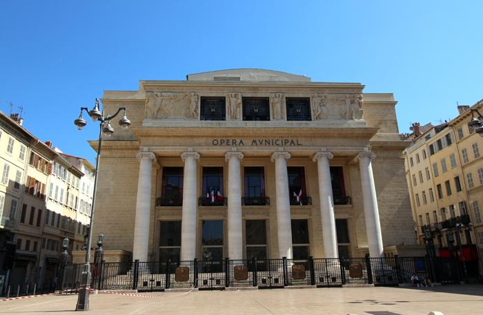 Marseille Opera