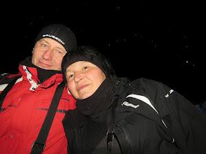 Dorota i Marek.