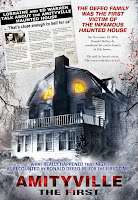 Amityville: The First