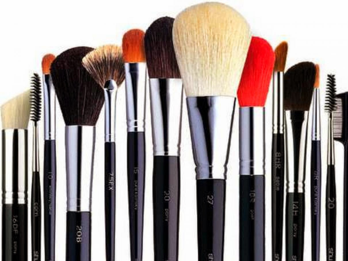 Treat Your Makeup Brushes With Respect . . . And They Will Love You Back