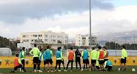 Η 18άδα των παικτών της ΑΕΚ για το αυριανό ματς κυπέλλου με τον Πλατανιά