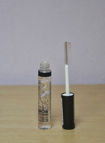 Review: Catrice Lash&Brow Designer Gel
