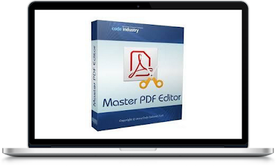 Master PDF Editor 4.3.82 Full Version