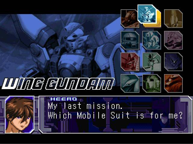 Gundam Battle Assault screenshot 2