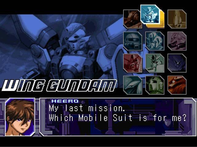 Gundam Battle Assault screenshot 2