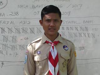 M. Faizal Aziz