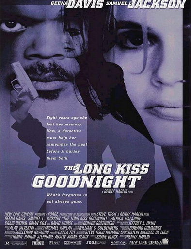 Ver Memoria letal (The Long Kiss GoodNight) (1996) Online