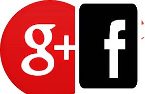hidden secerets of google plus and facebook
