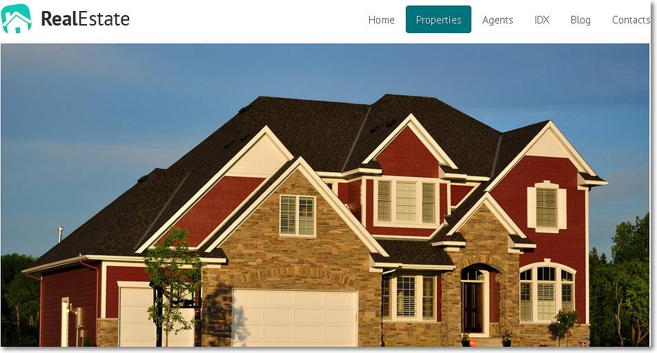 Social Media: Nueva Solución Para Atraer Clientes: Tema Real Estate ...