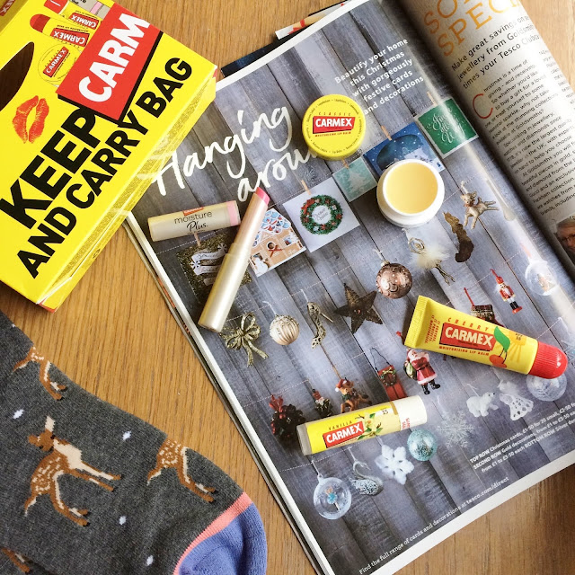Carmex-Gift-Set-Review-Blogmas-Day-9