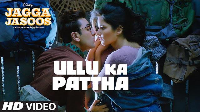 """Still Pic of Song """"Ullu Ka Pattha"""" from """"Jagga Jasoos"""""""