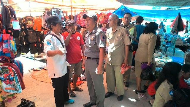 Gelar Sidak, Disperindag Tana Toraja Dapati Banyak Barang Expired