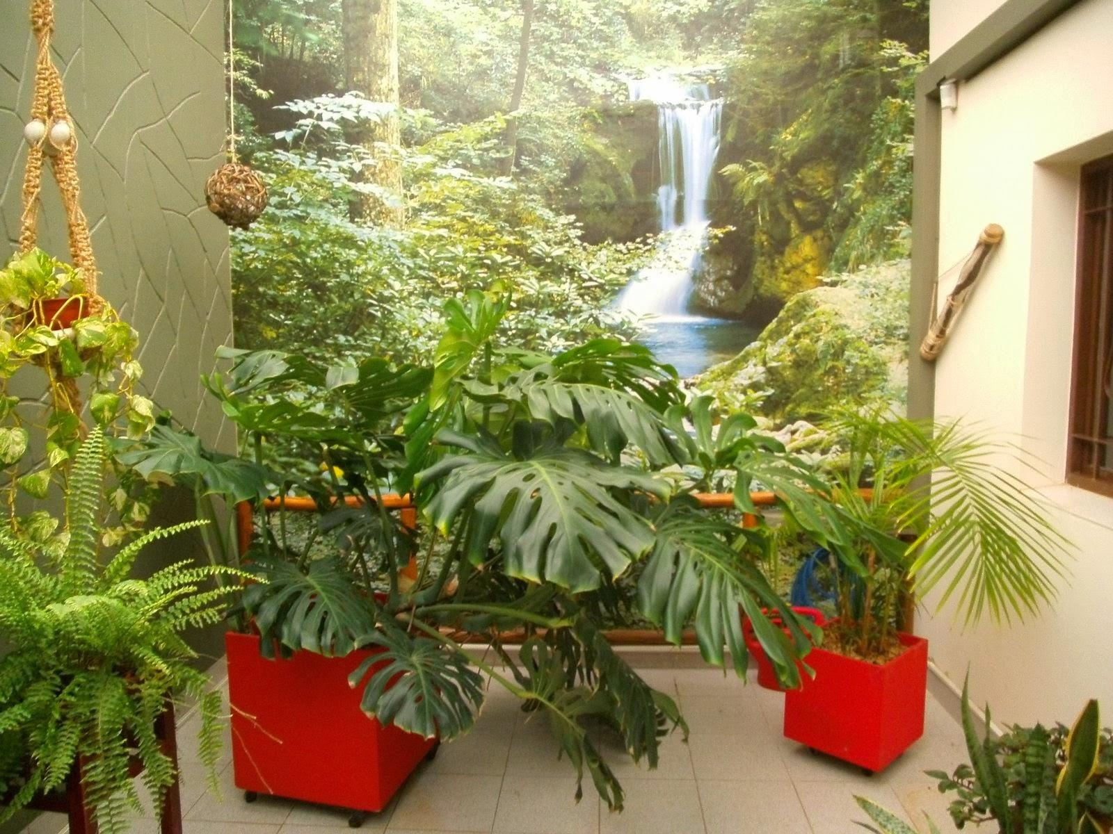 Tutorial de Artesanías: Más de 30 ideas para un jardín de invierno