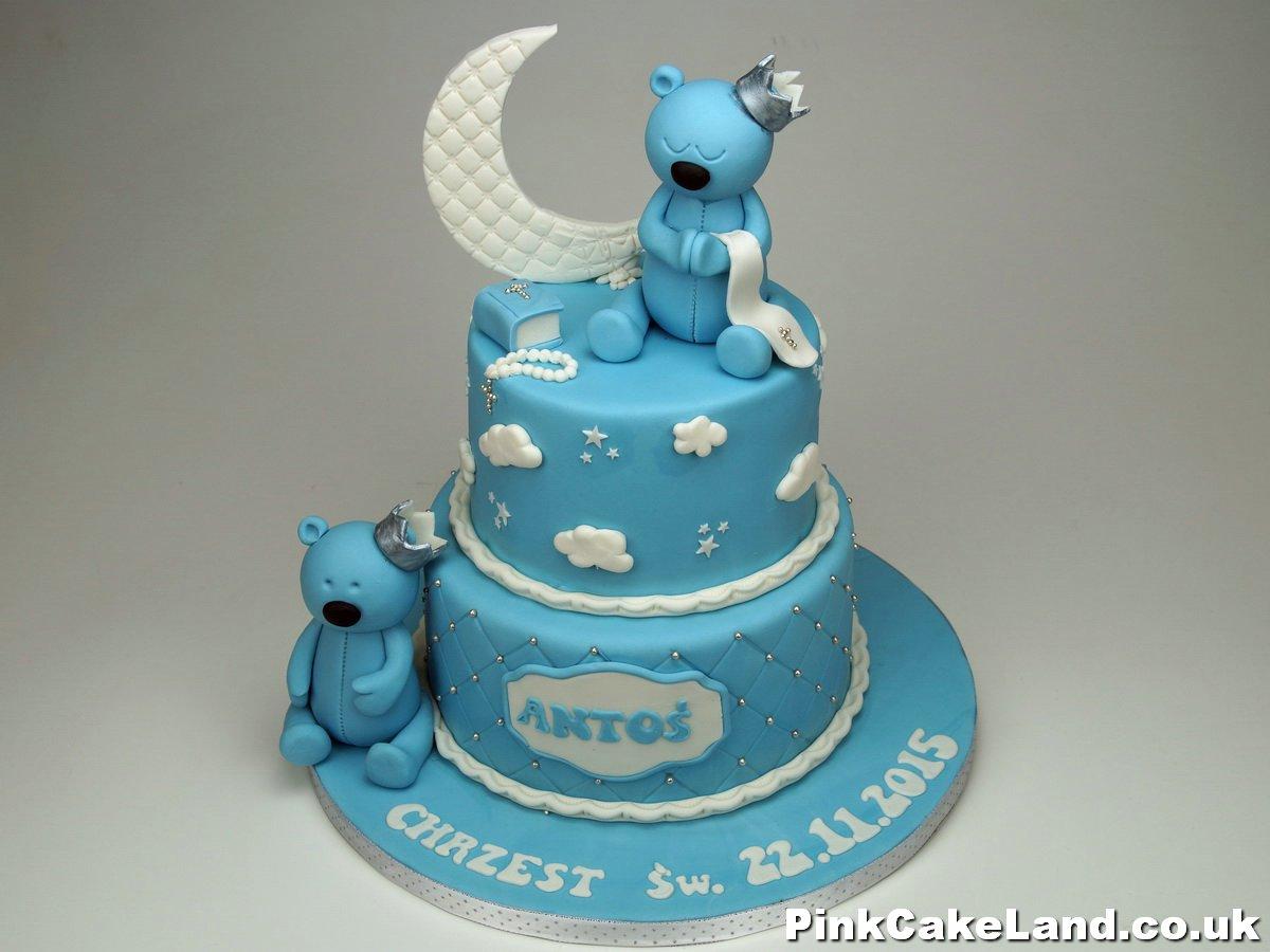 Cakes In Surrey