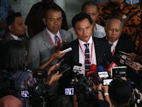 Yusril Ihza Mahendra Minta Maaf Gagal Cagub DKI Jakarta