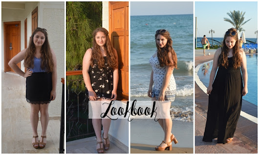 Lookbook: Holiday To Turkey