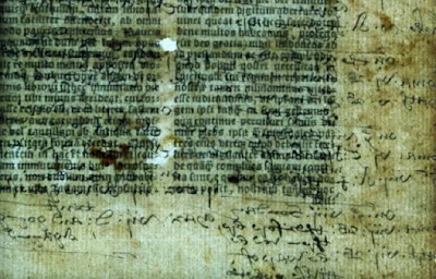 500-year-old English Bible reveals Reformation secrets