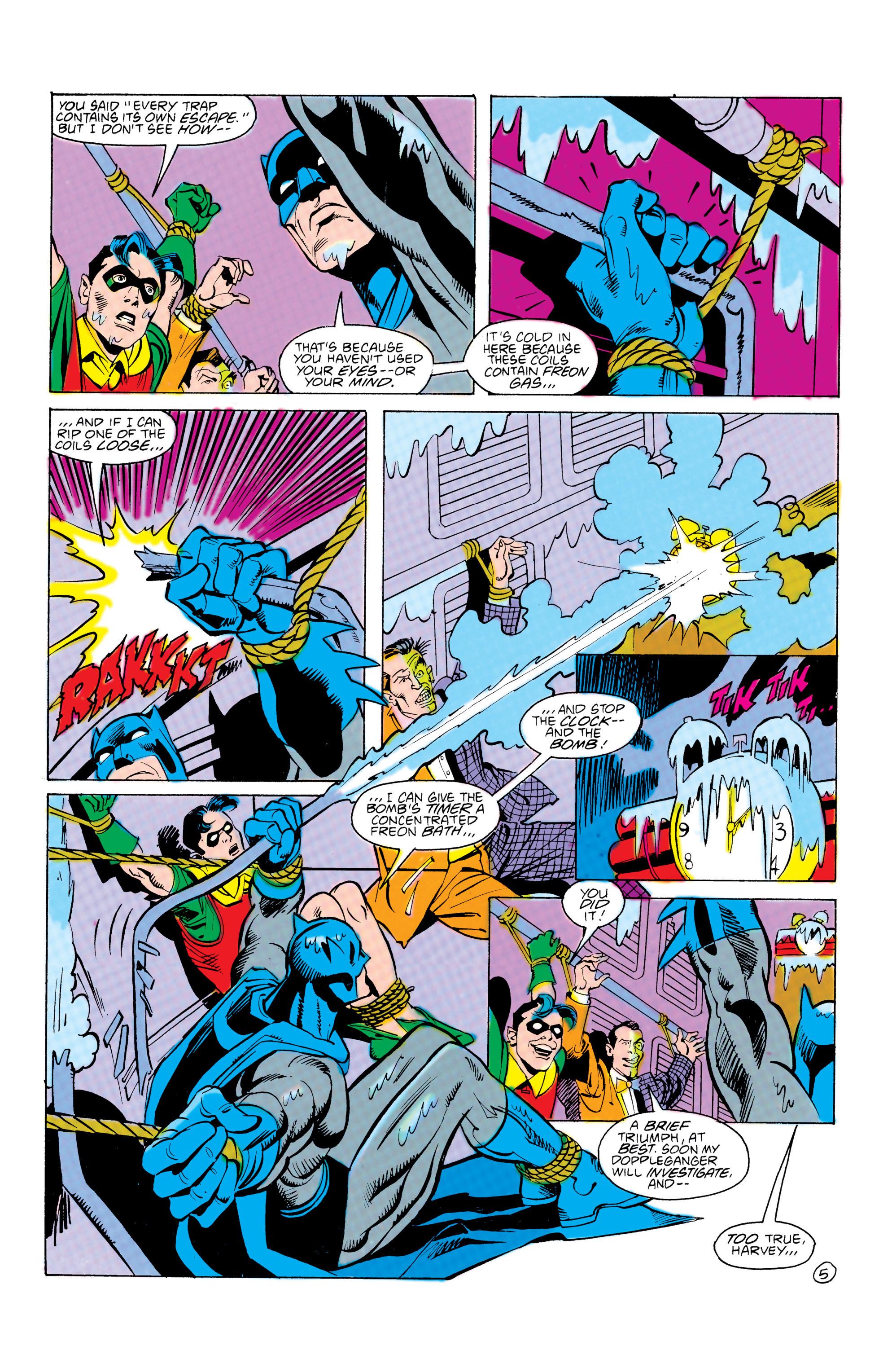 Detective Comics (1937) 581 Page 5