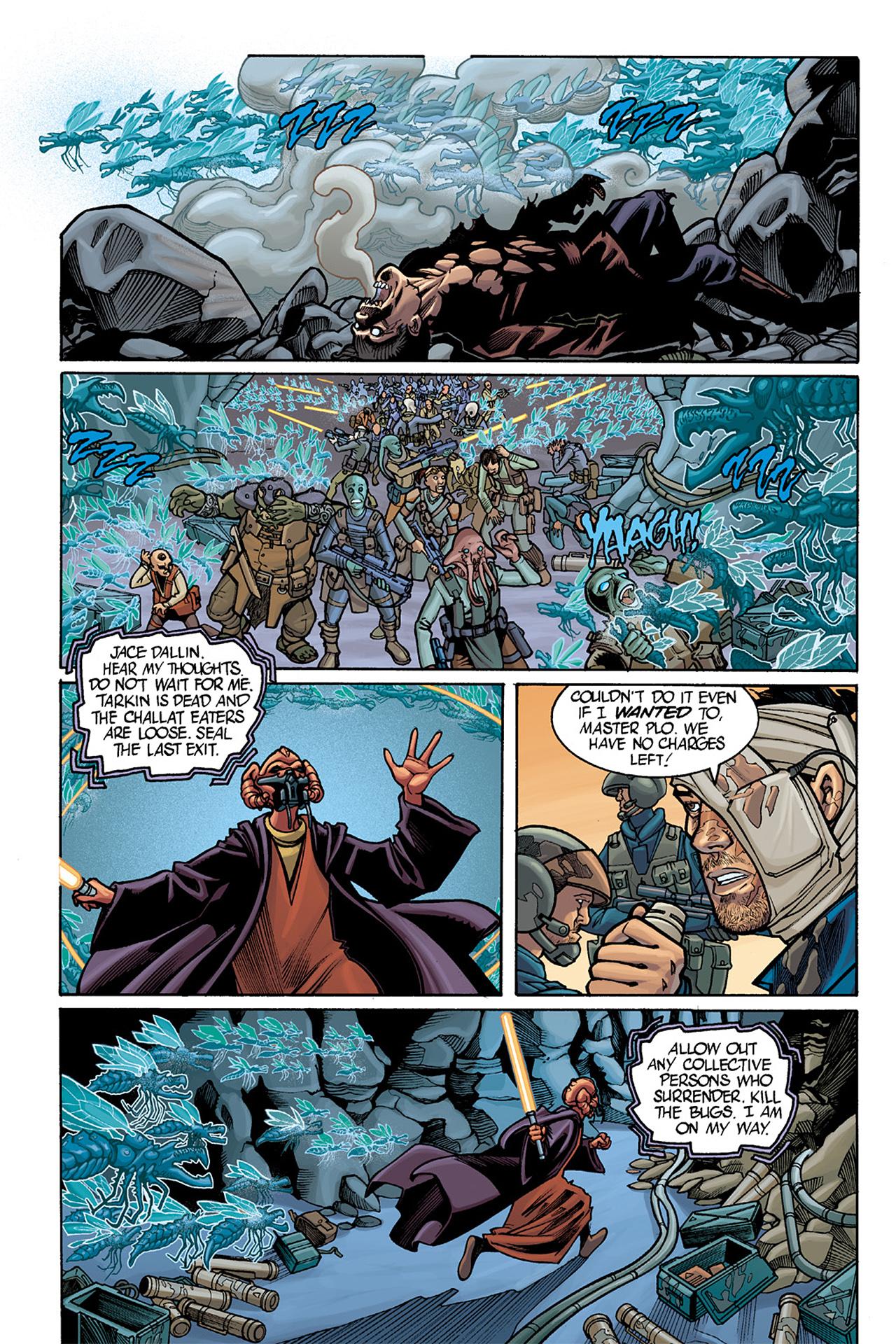 Read online Star Wars Omnibus comic -  Issue # Vol. 15.5 - 81