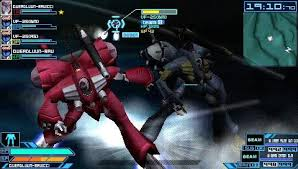 Download Macross Ace Frontier PSP ROM For PC Full Version - ZGASPC