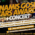 Gear up for the largest Christian gatherings; the Dunamis International Gospel concert and the Dunamis Gospel Stars Awards!