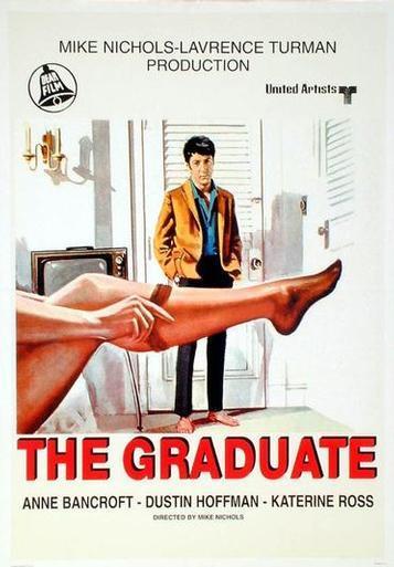 Murray Hamilton The Graduate