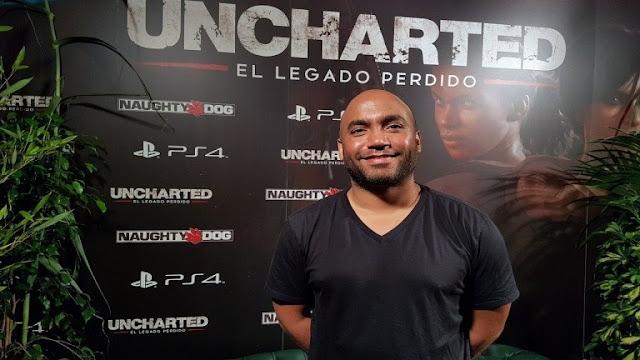 مخرج لعبة Uncharted : The Lost Legacy يغادر فريق Naughty Dog و هذه وجهته القادمة ...