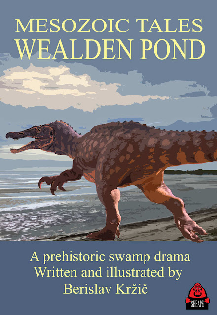 Mesozoic Tales